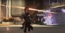 Here's our first look at Cliff Bleszinski's 'LawBreakers' in action