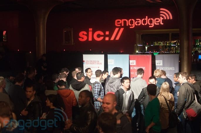 Engadget's Seattle meetup wrap-up!