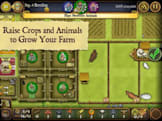 Daily iPad App: Agricola is Playdek's great adaptation of the board game