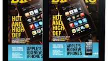 Distro Issue 57: Kindle Fire HD, iPhone 5 and Innovation Lab's Mads Thimmer