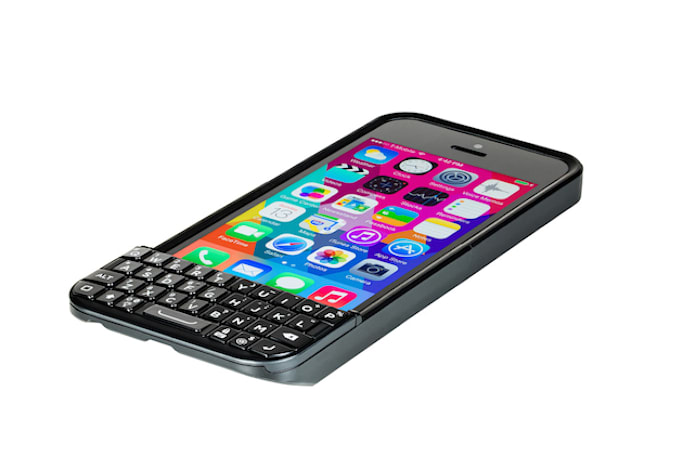 BlackBerry drags Typo back to court over another iPhone keyboard