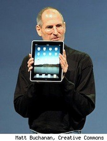 Why original iPads still sell well