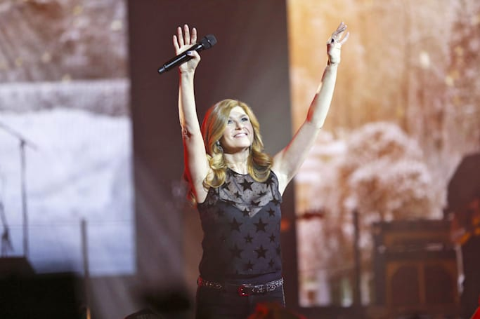 ABC's 'Nashville' VR specials will be a last hurrah for the show