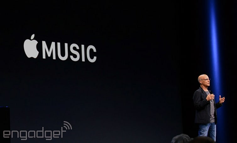 Two states are looking at Apple's deals with record labels