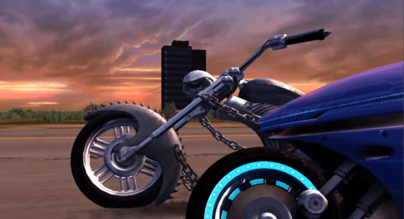 First two LocoCycle trailers show off gameplay, voice talent, wackiness