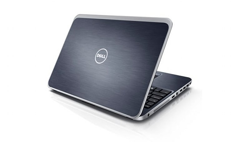 Dell refreshes its mainstream Inspiron R laptops with optional touchscreens