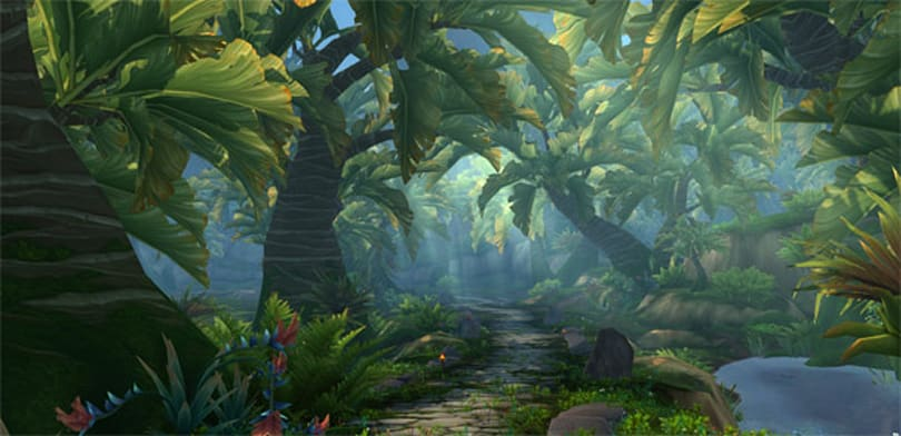 Warlords of Draenor: Beta raid testing schedule for Monday, July 28