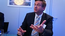 For Nokia, helping the competition find its way is good business