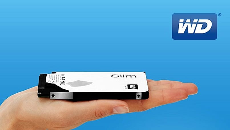 Western Digital ships 7mm WD Blue, world's thinnest 1TB hard drive