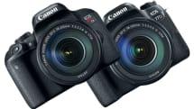 Canon EOS 77D 與 800D 登場:入門機也搭載 Dual Pixel 自動對焦系統