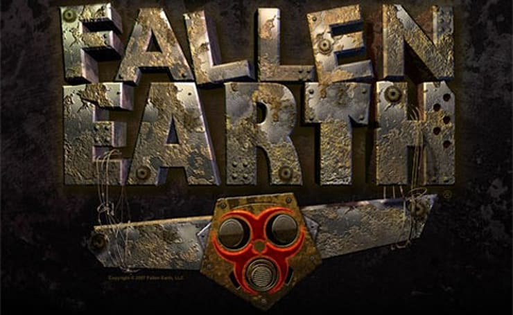 Fallen Earth rocks the future with a Nuclear Blast