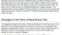 Verizon axing Test Drive, making New Every Two program less awesome