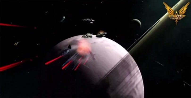 Elite: Dangerous video dev diary discusses roles, demonstrates dogfight
