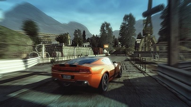 Burnout Paradise 'Cagney' update delayed again for Xbox 360