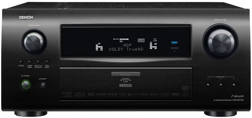 Denon's present (& future) receivers are Windows 7 Compatible