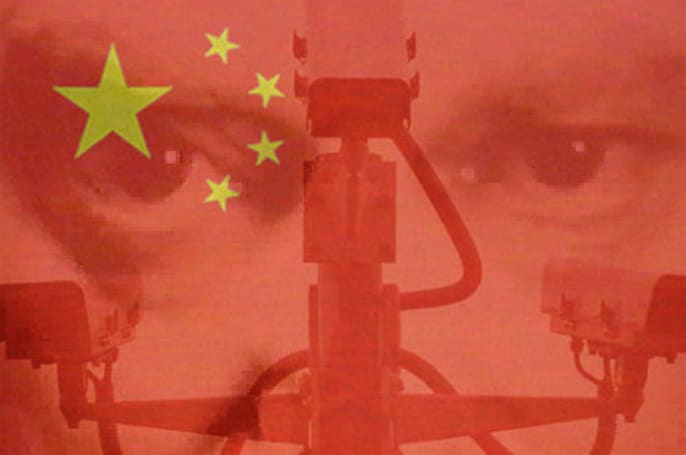 China outdoes itself with unprecedented surveillance initiative