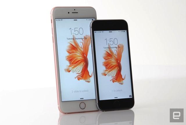 iPhone 6s「突然シャットダウン問題」の対象機種検索ページが公開、シリアル番号入力だけで確認が可能に