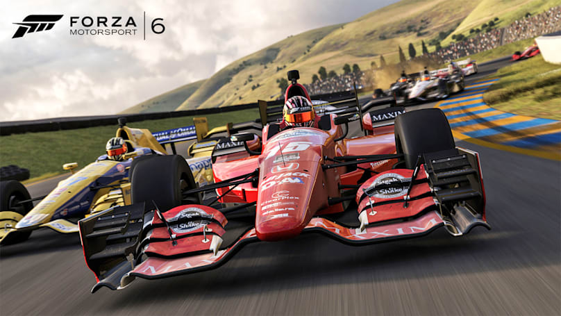 'Forza Motorsport 6' gets eSports tourneys anyone can join