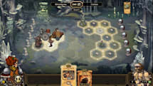 Mojang's Scrolls launches in open beta today, $20 gets you access