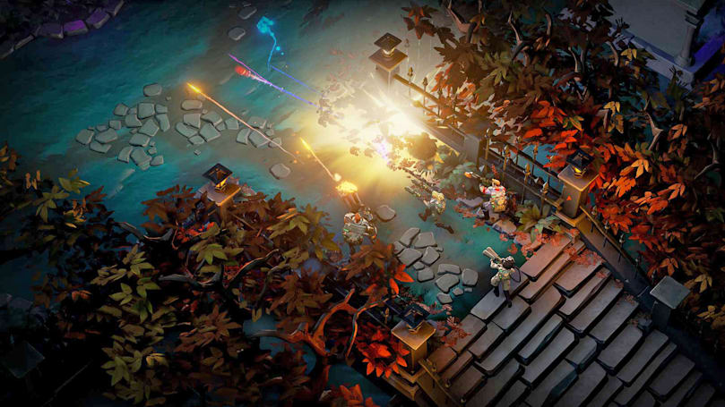'Ghostbusters' game coming to PS4, Xbox One and PC this July