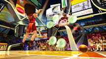 Kinect Sports: Season 2 invents a new sport called 'basketball'