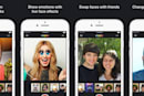 Facebook nabs face-swapping app Masquerade to take on Snapchat