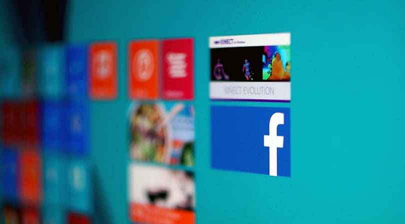 Microsoft bets on Facebook for Windows 10 apps