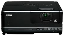 Epson's DVD-playing EH-DM2 projector reviewed, little love is shown