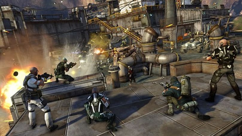 Trion offering 72-hour all access Defiance trial for PC users