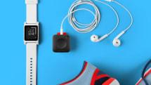 Fitbit、Pebbleの主要人材とソフト・知財関係の買収を発表。Pebbleは全製品の生産販売を打ち切り