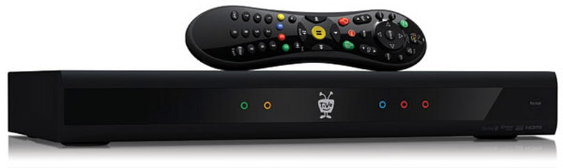 TiVo Premiere multiroom streaming already enabled?