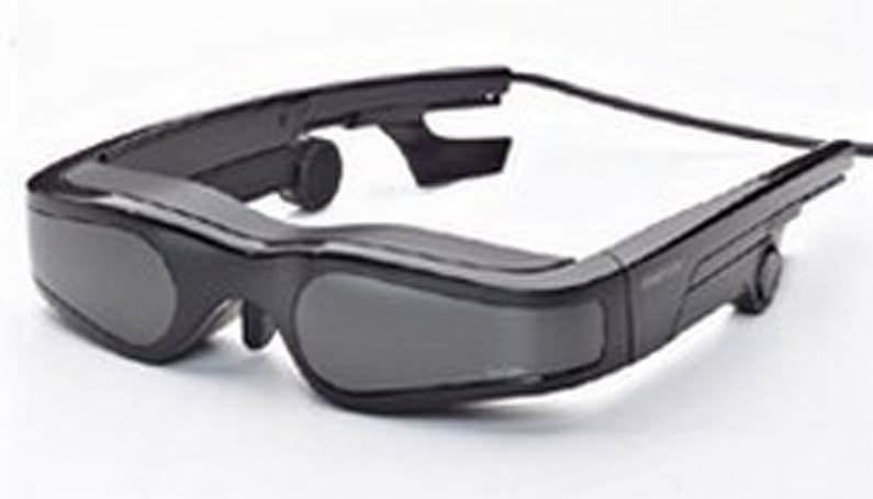 "Carl Zeiss pushes 3D with updated Cinemizer ""video eyeware"""