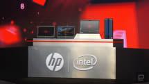 HP 新推三款 WASD 暗影精靈電競 PC