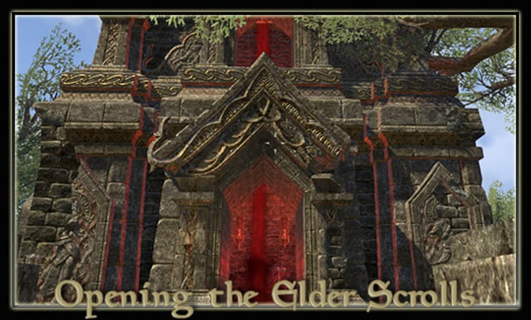 The Stream Team: Curbing kleptomania in The Elder Scrolls Online