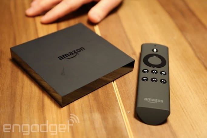 Amazon Fire TV players will soon work in your hotel room