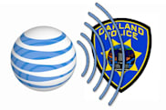 AT&T suspends 2G in Oakland after cell towers step on police frequencies