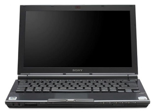 Sony's TZ ultraportable series gets official-er