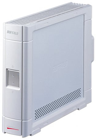 Buffalo expands LinkStation NAS lineup