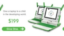 Amazon OLPC orders in danger of cancellation -- think of the children!