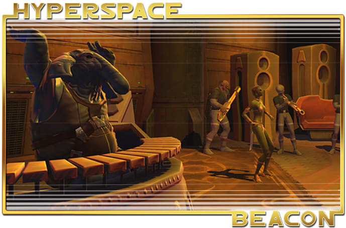 Hyperspace Beacon: SWTOR and the transparency dilemma