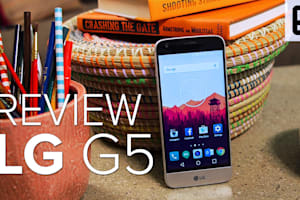 Review: LG G5