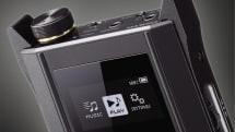 DSD 5.6MHz ネイティブ再生プレーヤー兼ポタアン、オンキヨー DAC-HA300 発表。直販予約で128GB SDカード付属