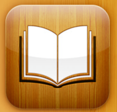 Apple releases iBooks 1.1.1