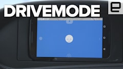 Honda's concept nav system consists of an Android phone and free app