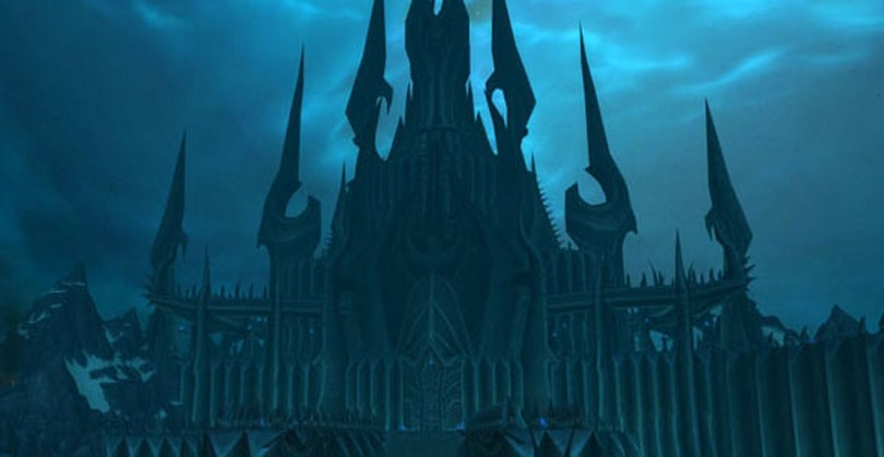 Paragon scores world first heroic Fall of the Lich King