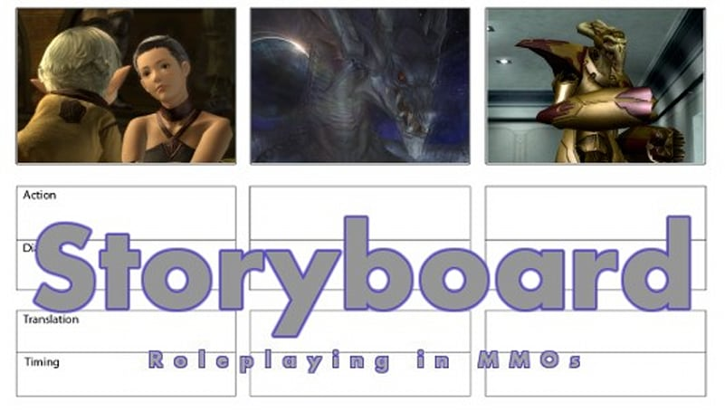 Storyboard: Archetype discussion -- a brief conclusion