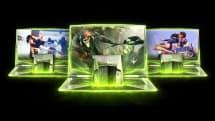 NVIDIA 新一代的行動版顯卡,仍然有著桌面級的效能