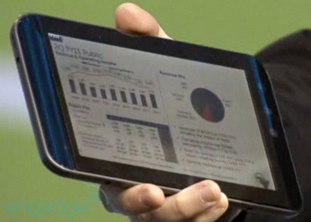 Dell launching 7-inch Android tablet in 'next few weeks,' 10-incher to follow a few months later