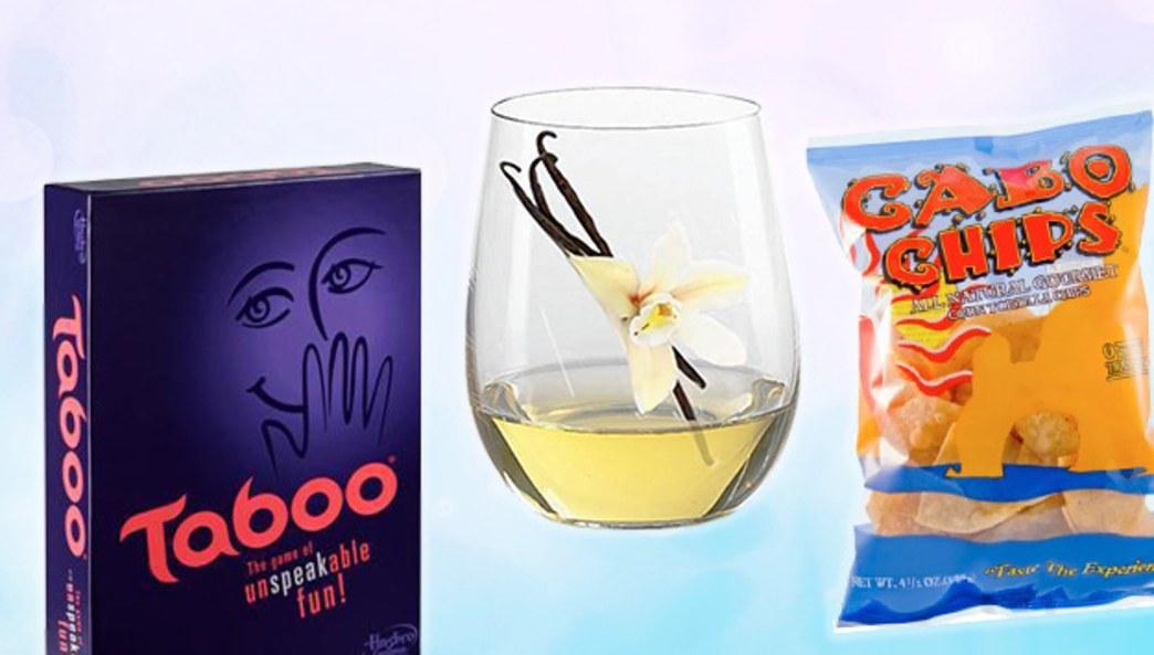 Gabrielle Union's entertaining essentials