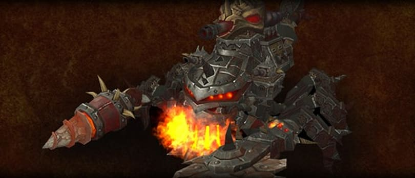 Patch 5.4 PTR patch notes updated for July 8